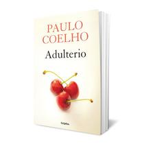 Adulterio Paulo Coelho Libro Original Importado Envio Gratis