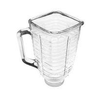 Vaso Para Licuadora Oster Vidrio Refractario