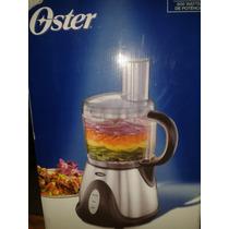 Procesador De Alimentos Oster.