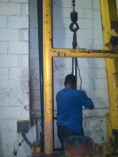 Limpieza, Mantenimiento Y Perforación De Pozos De Agua