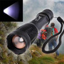 Linterna Ultrafire Cree Xm-l T6 Led 2200lumens Negra