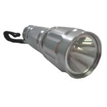Super Linterna Aluminio Resistente Al Agua Y Golpes