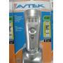 Linterna Recargable 10 Led Avtek Multifuncional (tienda)