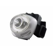 Linterna Led Multifuncional De Cabeza Y Emergencia Ct-l70
