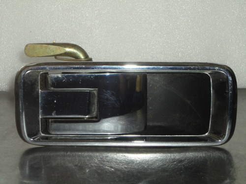 Manilla Externa Puerta Trasera Derecha Fiat 132 2000 Cromada