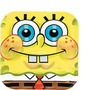 Manteleria Importada Bob Esponja Nickelodeon