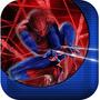 Manteleria Importada Spiderman, Hombre Araña, Marvel.