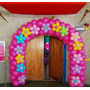 Globos Latex Payaso, Ballonia Pro Quality,party Loons Helio