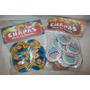 Chapas Jorge El Curioso Cupcakes Ponquesitos