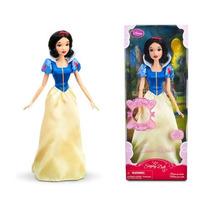 Princesa Princes Blanca Nieves Coleccion Regalo Navidad Niña
