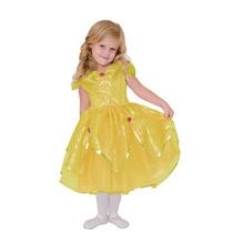 Disfraz Bella Cenicienta Rapunzel Aurora Blanca Nieves