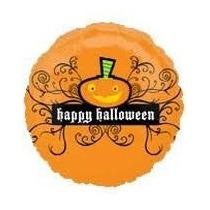 Halloween Globo 9 Pulgadas (22 Ctms)