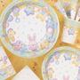 Manteleria Importada De U.s.a..baby Shower - Baby Toys