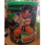 Kit Para Fiesta Infantil Motivo Dragon Ball Z