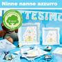 Baby Shower Platos Osito Manteleria Importada