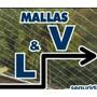 Instalamos Mallas - Evita La Entrada De Aves, Estético, 5cm