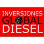 Asesoría En Repuestos Para Camiones Chevrolet Mitsubishi