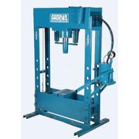 Prensa Hidraulica Manual 80 Ton, Genpar