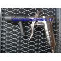 Pistola Sandblasting Carburo De Boro Industrial Profesional