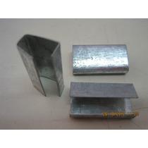 Grapas Metalicas Galvanizadas Para Fleje Plastico De 1/2