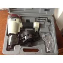 Pistola Pneumatica De Clavos Nueva Tool Shoop