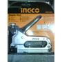 Engrapadora - Grapadora Ingco 4-14mm