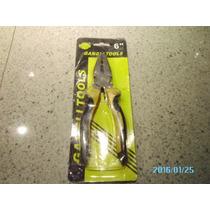 Alicate Para Electricidad 6 Gangli Tools