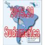 Mapas Garmin Gps 2015 Sudamerica Europa Usa Panama