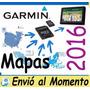Mapas Ruteables Venezuela 2016 Para Gps Garmin+alertas+pois