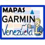 Mapas Para Gps Garmin De Venezuela 2015 - El Mas Actualizado