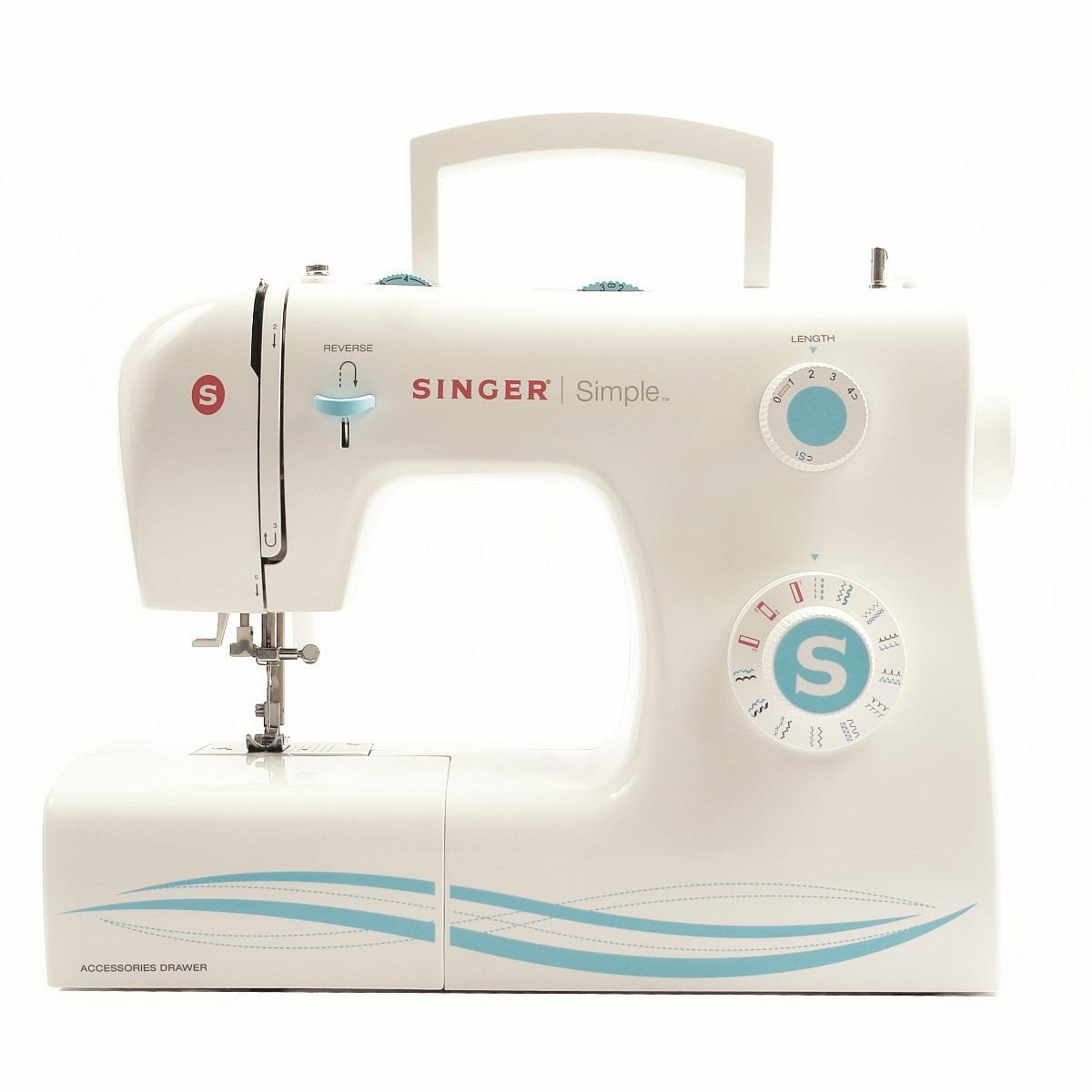 Singer maquinas de coser - Maquinas de coser ladys ...