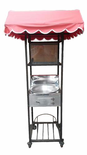 Máquina De Shawarma ( Shawarmera )