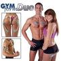 Gym Form Duo Gimnasia Pasiva Tonifique Torzo Piernas Brazos