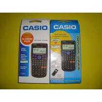 Calculadora Científica Casio Fx 350 Es Plus Nuevo