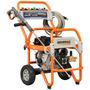 Hidrolavadora Hidrojet De 3300 Psi Generac Gasolina