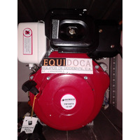 Motor Diesel Shimaha 10 Hp 3600rpm Eje 1 A/electrico