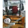 Hidroyect A Gasolina Con Kit De Pistolas Para Mantenimiento