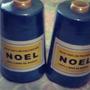 Hilo Para Coser De Recta 5000yardas Marca Noel Azul Petroleo