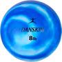 Danskin Balón De Tonificación Pesado 8 Libras. Medicinal