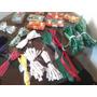 Cierres 286 Unidades Varios Colores Metal Y Plastico..