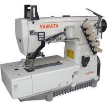 Maquina De Coser Collaretera Industrlal Yamata Y Otras