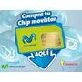 Chip Celular Prepago Somos Tienda Agencia Movistar Oficial