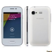 Telefono Celular M-horse S51 3g 3.5pul Doble Linea - Siscomp