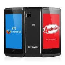 Liberacion Y Android Kitkat Para Zte Open C