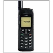 Recargas Teléfonos Satelitales Iridium, Iridium Go