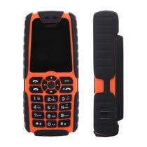 Telefono Celular Powerbank Xiaocai X6 Doble Linea - Siscomp