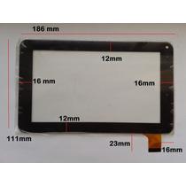 Pantalla Tactil Touch Tablet China 7 Argon Modelo Ar-7720