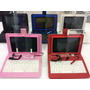 Combo Tablet 7 Android 4.4 512mb/4gb Hdmi Kids Niños Siscomp