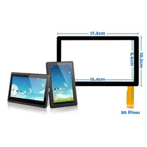 Pantalla Tactil Tablet Pc 7 China A13 Q88 Allwinner + Regalo