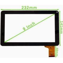 Táctil Tablet China 9 A13 Iview 900tpcii Suprapad :147-b